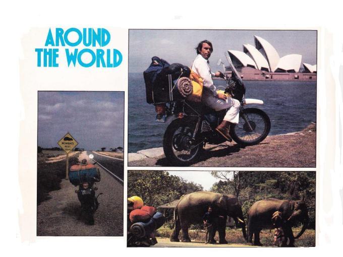 Sydney: 1977